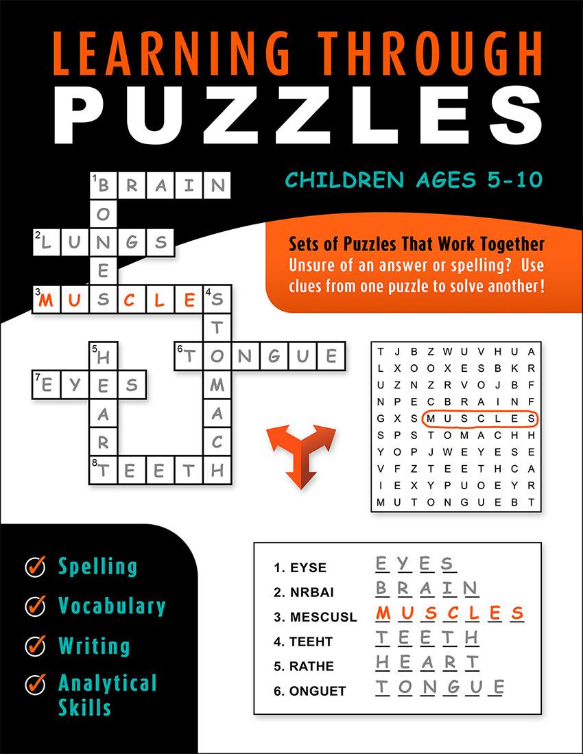 Free Printable Children\'s Worksheets & Educational Books | STEM Learning