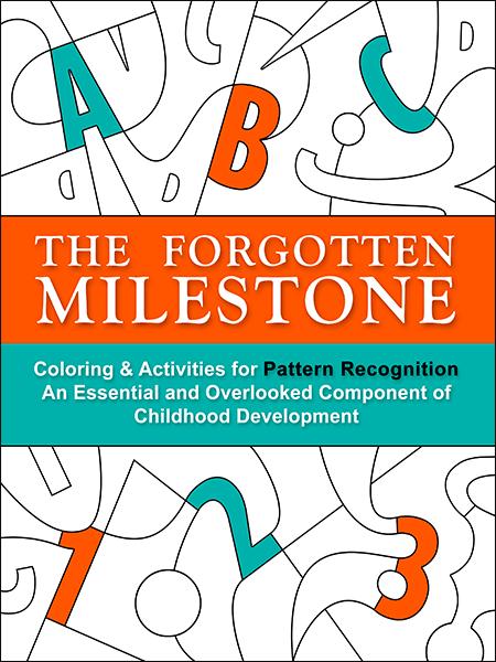 The Forgotten Milestone | Free Printable Children\'s Worksheets ...