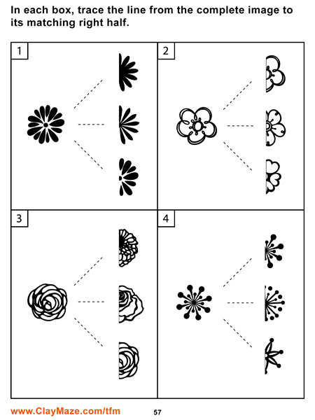 pattern recognition matching